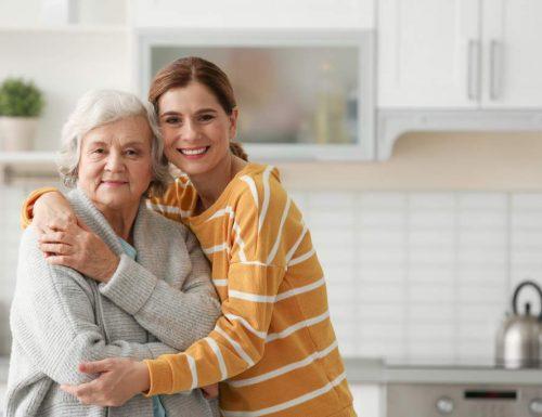 Storitev: Gospodinjska pomoč