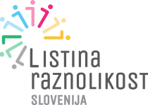 Listina Raznolikosti Slovenija